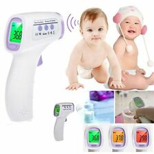 Digital Termometer Ear New Baby/adult Multi-function Infrared Body Thermometer