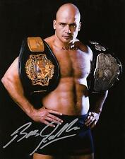 BAS RUTTEN REPRINT AUTOGRAPHED SIGNED PICTURE PHOTO 8X10 COLLECTIBLE RP UFC