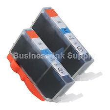2 CYAN CLI-226 Ink for Canon Printer PIXMA iX6520 MG6120 MG8120 * CLI-226C
