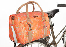 CLAUD BUTLER CAMPO LOOP BIKE TOP PANNIER BAG CORAL 58% OFF RRP PRESENT
