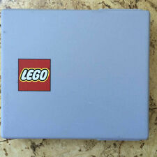 Lego Japan CD or DVD Storage Case RARE COLLECTORS - 2002 Wolf Wolverine figure