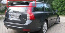 VOLVO V50 REAR ROOF SPOILER NEW