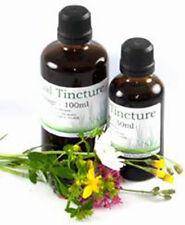 Saw Palmetto Liquid Extract Herbal Tincture - Serenoa Repens 100ml
