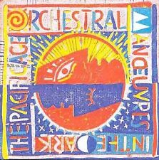 The Pacific Age by Orchestral Manoeuvres in the Da (Cassette, Jan-1986, A&M (...