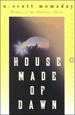 House Made of Dawn by N. Scott Momaday and Robert DiYanni (2000, Paperback)