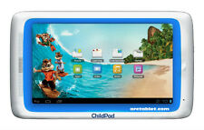 Arnova ChildPad (7 inch) Tablet PC ARM Cortex (A8) 1GHz 800 x 480 4GB