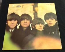 "the Beatles ""FOR SALE"" GATEFOLD  LP EMI PCS 3062 Stereo type 3 Label Parlophone"