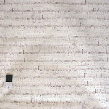 Tim Holtz PWTH022 The Symphony Neutral Cotton Fabric By The Yard