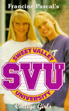 College Girls (Sweet Valley University), Laurie John