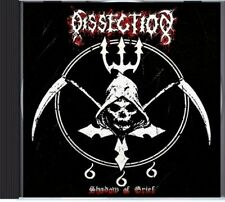 "DISSECTION ""Shadow of Grief"" prison demo 2004 MARDUK DARK FUNERAL"