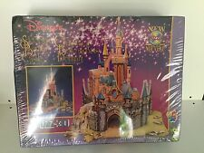 Disney Sleeping Beauty Castle 3D Puzzle Wrebbit Puzz-3D NEW