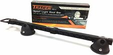 Tracer Suction Mounted Roof Bar - Mount A Lamp To Car / Vehicle Lamping Foxing