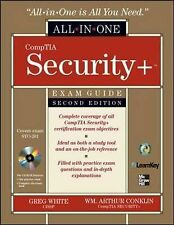 CompTIA Security+ All-in-one Exam Guide (Exam SY0-201) by Wm. Arthur Conklin, Ch