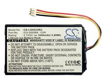 533-000084 Battery fo Logitech Harmony Touch, Harmony Ultimate, 915-000198, 1209