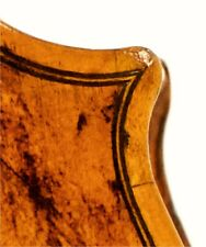 ITALIAN over 250 years old 4/4 violin violon C.F.LANDOLFI full size ヴァイオリン