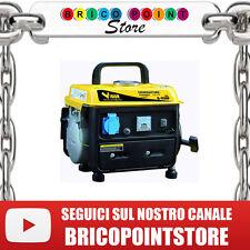 GENERATORE G 950P VIGOR 2T 650W 63 CC EURO2 AVVOLGIMENTO IN RAME