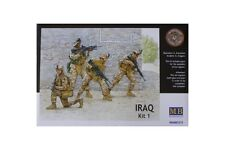 MasterBox MB3575 1/35 IRAQ Kit 1