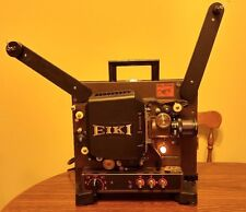 EIKI NT-1 16mm Projector - Good Working Condition, Clean, Video in Description