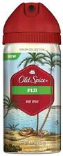 1 X Old Spice FUJI Body Spray