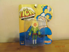 "The Tick 'Grasping' El Seed Figure 6""in. 1994 TV Show Sun Flower BanDai"