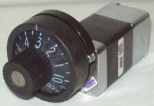 Ingersoll-Rand Aro Dial Adjustable Pneumatic Timer 59016-A