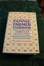 1989 - The Fannie Barmer Cookbook - HCDJ - FOL