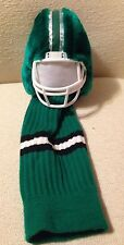 Michigan State Spartans Football Helmet Golf Club Driver Cover, FREE SHIPPING