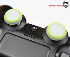 2 x Rubber Thumb Stick Cover Grip PS3 PS4 XBOX One Analog Controller -W&G Stripe