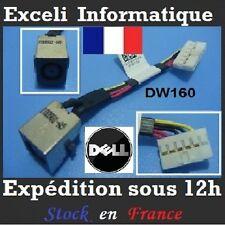 Dell Alienware M11x alw11d-11 alw11d-118 dc power jack socket Connecteur cable