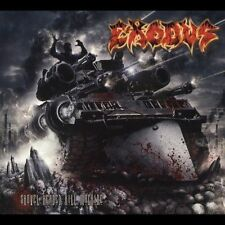 Shovel Headed Kill Machine by Exodus (CD, Oct-2005, Nuclear Blast (USA))
