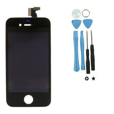 Replacement LCD Touch Screen Digitizer Assembly for iPhone 4 Verizon CDMA Black