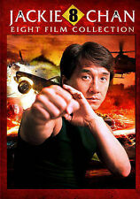 Jackie Chan: 8 Film Collection, Good DVD, Jackie Chan, n/a