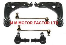 Ford Street KA 1.6 2003  Front Wishbones, Anti-Roll Bar Links & Track Rod Ends