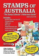 STAMPS OF AUSTRALIA 12th Ed 9780980524840 ' Alan B Pitt brand new