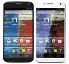 UNLOCKED MOTOROLA XT1058 MOTO X AT&T 16GB ANDROID SMARTPHONE Black Or White