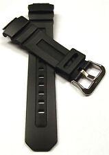 Original Casio Uhrenarmband für AWG-100 AWG-M100F-1AD AW-590 AW-591 AWG-M100