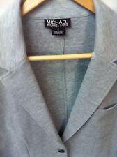Michael Kors Men's Gray Sport Blazer Jacket Size Large Retail $ 129.50