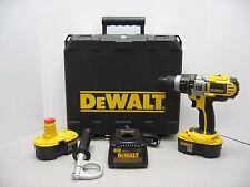 """DeWalt DCD950KX 1/2"""" 18v Cordless Xrp Hammerdrill/Drill/Driver Kit,450 Watts ..."""