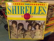 THE SHIRELLES MAMA SAID LP VINILE 1985