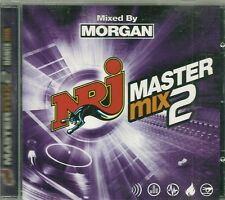 CD COMPIL 17 TITRES--NRJ MASTER MIX 2 / MIXED BY MORGAN / MINOGUE/CERRONE...