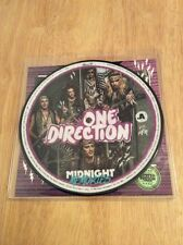 "RSD 2014 - One Direction Midnight Memories 7"" Picture Disc Vinyl Limited Edition"