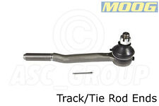 MOOG Left and right, inner, Front Axle Track Tie Rod End, OE Quality TO-ES-3003