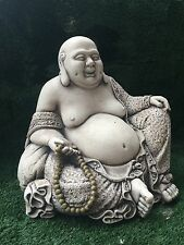 Buddha Garden Statue Ornament Latex only Mould/Mold (ORIENTAL5L)