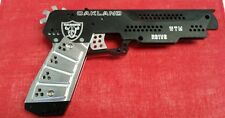 RAIDERS rubber band gun