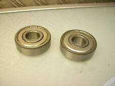 VORDERRAD RADLAGER GEKAPSELT MADE IN EU ! XT 500 SEALED FRONT WHEEL BEARING SET
