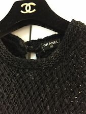 Chanel Classy little black dress 2015, IT38, S