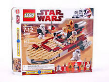 LEGO Star Wars LUKE'S  LANDSPEEDER   (8092)  Brand New In Box
