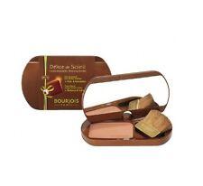 Bourjois Delice De Soleil Compact Bronzing Powder SPF15 # 14 Olive/Tanned Skin