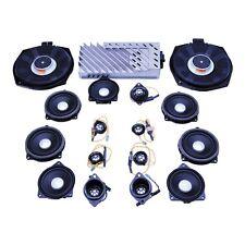 BMW F30 F80 M3 HK HARMAN KARDON SYSTEM L7 Verstärker AMPLIFIER AMP KOMPLETT S688