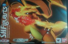 "Bandai S.H.Figuarts Pokemon 6"" Action Figure LIZARDON Charizard"